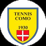 Logo A.S.D. Tennis Como